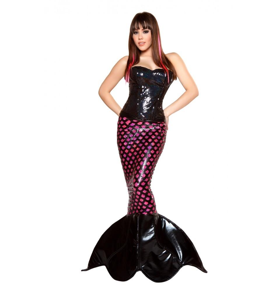 Mermaid, Sea Siren