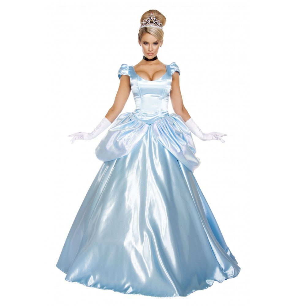 Cinderella, Princess