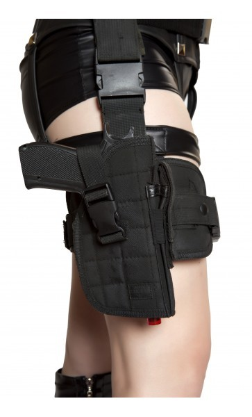 Holster, Leg with Belt