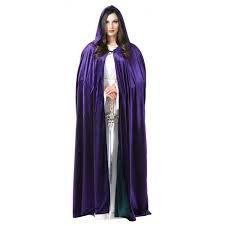 Hooded Robe OS