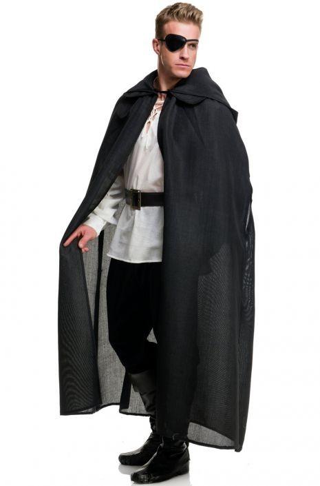 Cloak, Burlap