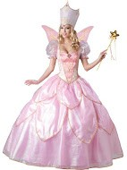 Fairy Godmother Glinda