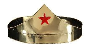 Star Crown, Wonder Woman