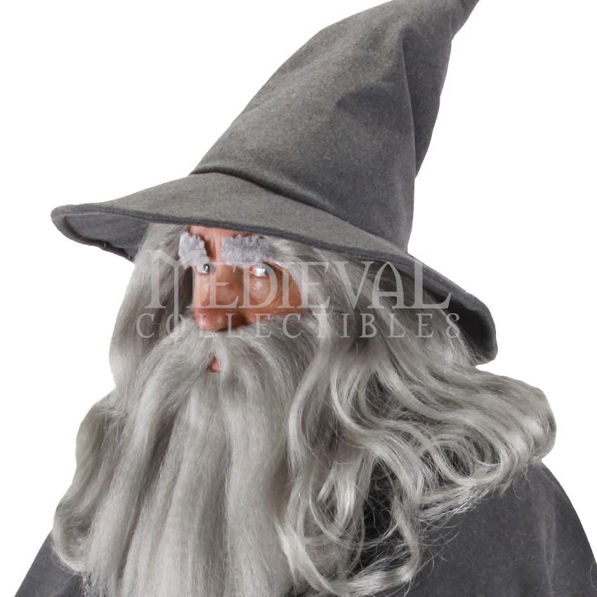 Hat, Gandalf Wizard