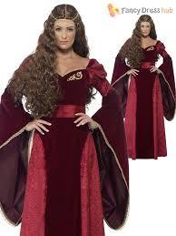 Medieval Queen Deluxe