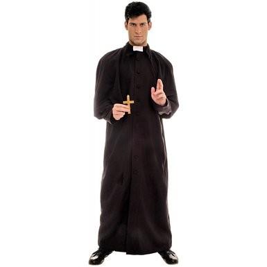 Catholic Priest, Deluxe O/S