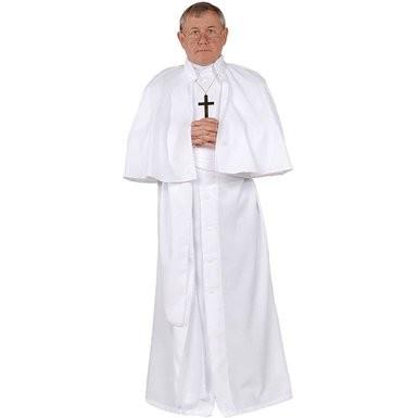Catholic Pope O/S