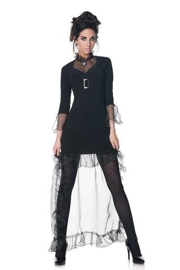 Victorian Mini Dress, Malice XL