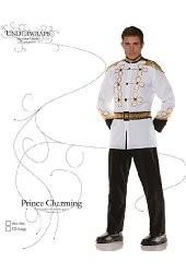 Fairytale, Prince Charming Set XXL