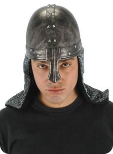 Black Knight helmet hat