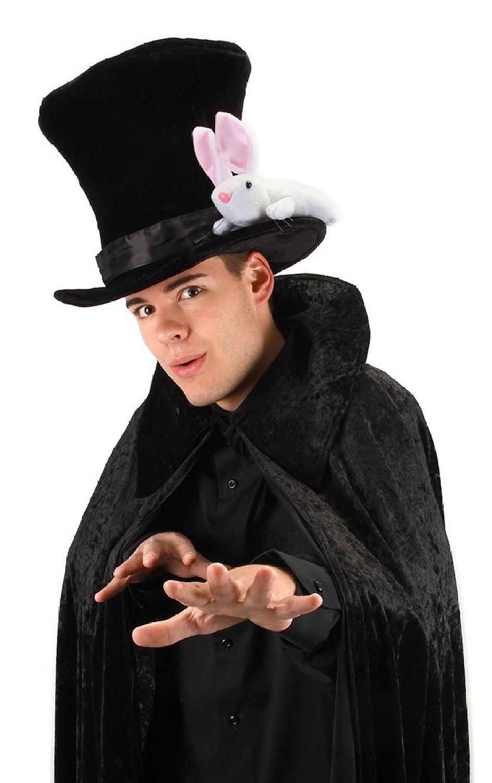 Magician w/ Rabbit
