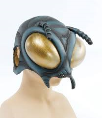 Mask, The Fly