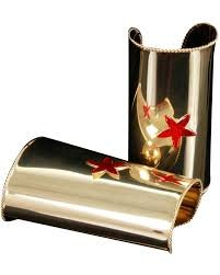 Cuff, Red Star Wonder Woman 5""