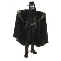 V for Vendetta STD