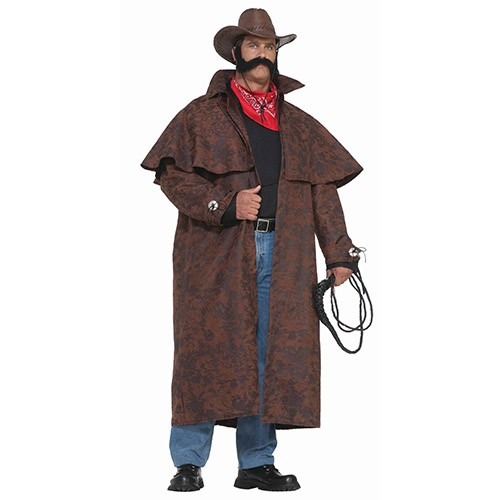 Big Tex Duster Coat XXXL
