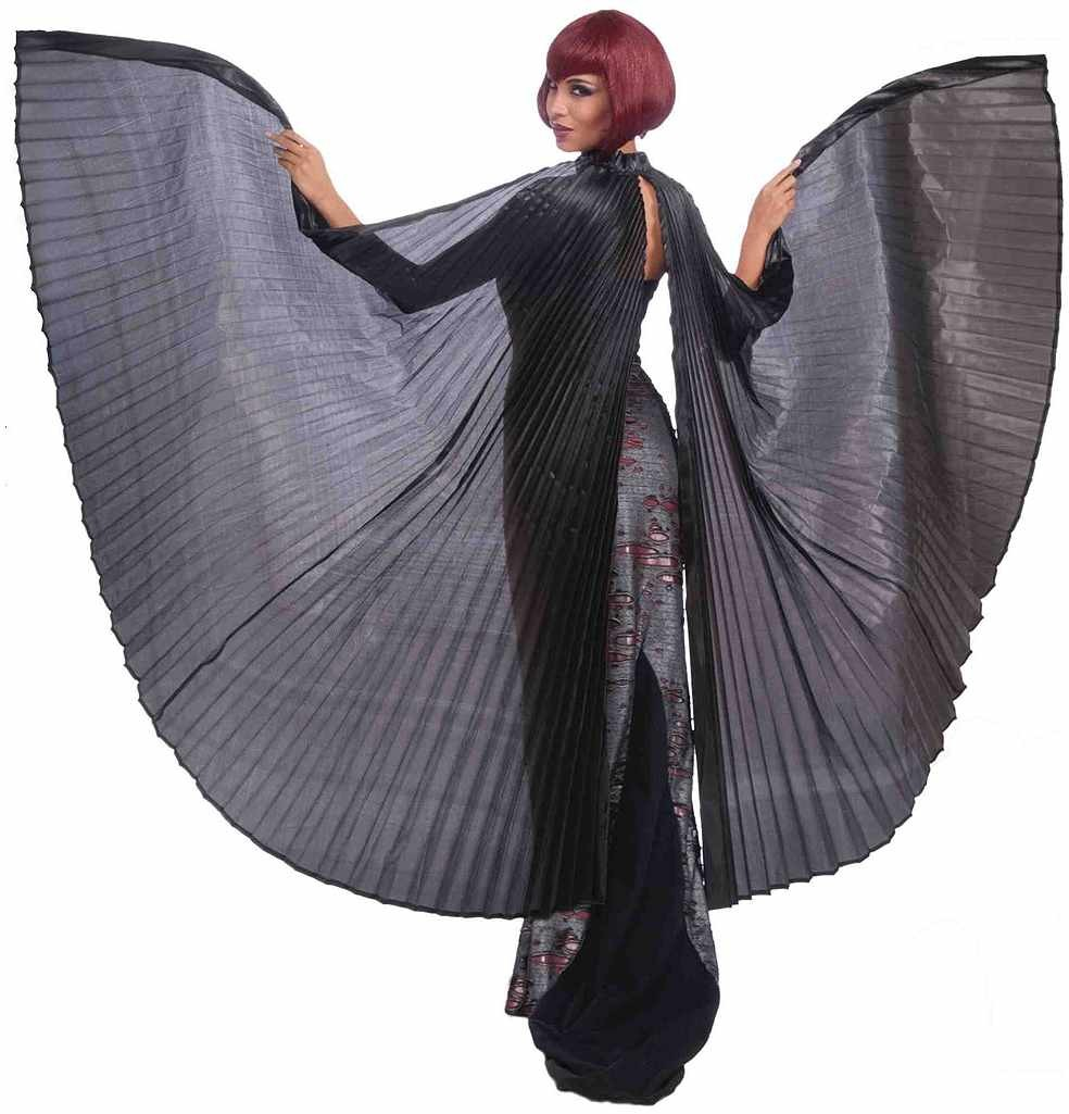 Wings, Gothic
