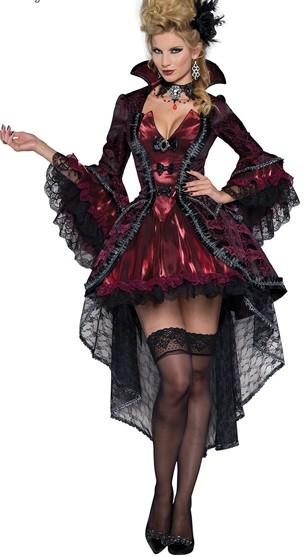 Victorian Vamp