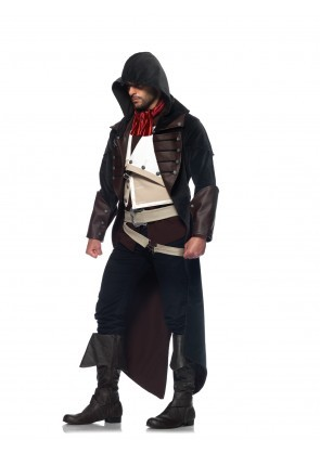 Assassins Creed, Arno