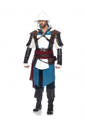 Assassins Creed, Edward