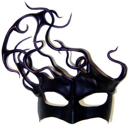 Kells Mask