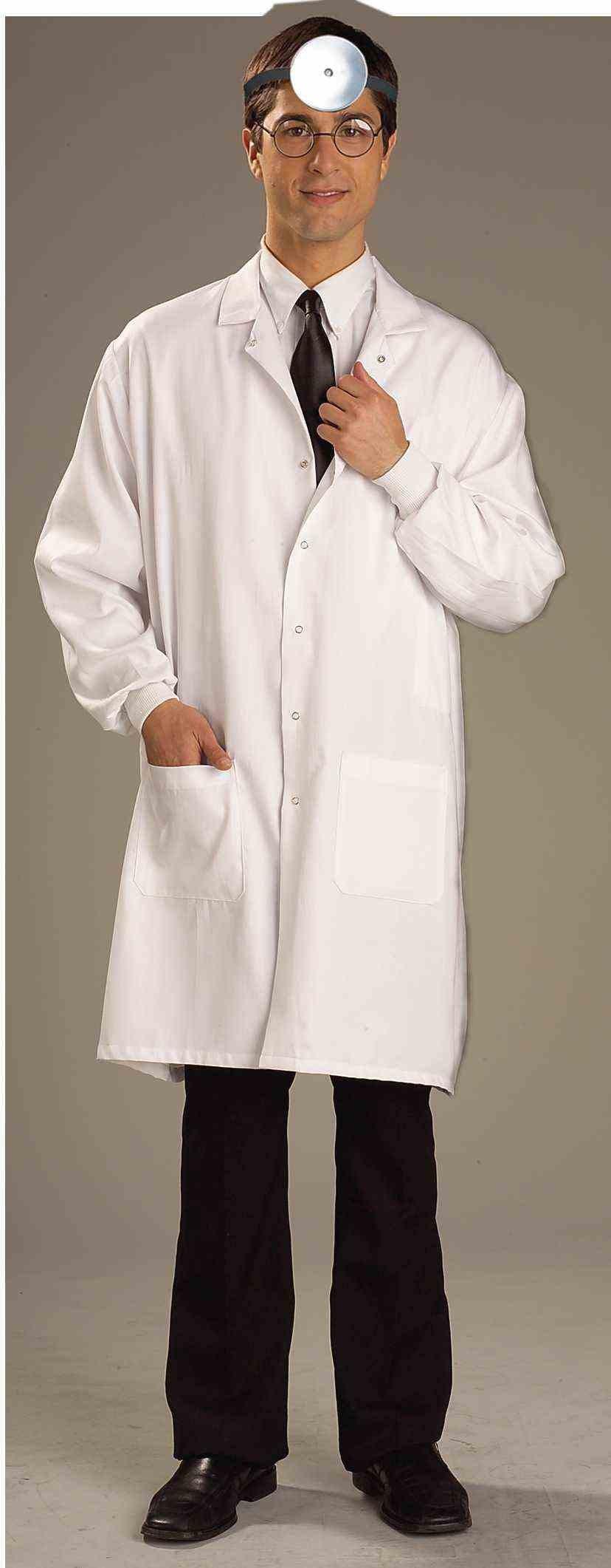 Medical, Lab Coat