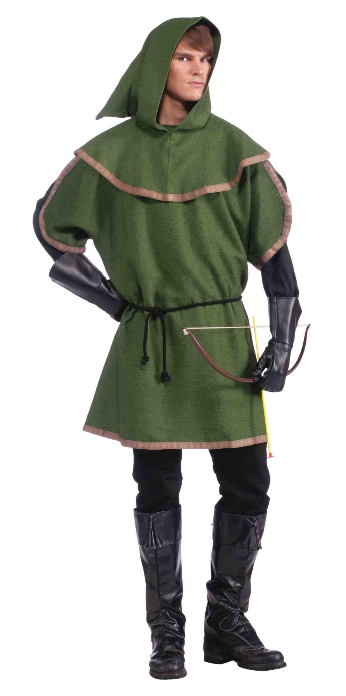 Renaissance Sherwood Robinhood