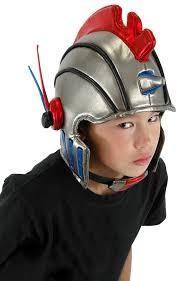 Turbotron Robot Mask Hat
