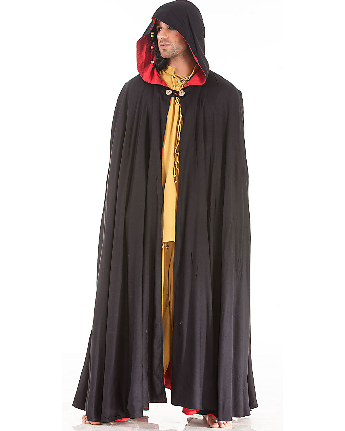 Cape Cloak, Medieval Reversible OS