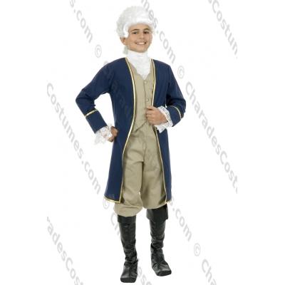George Washington Child XL