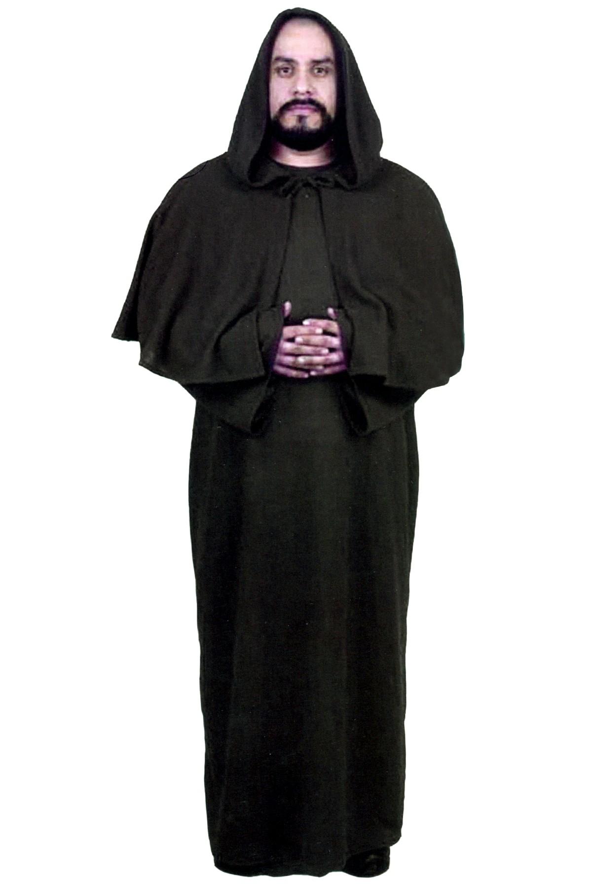 Rel Monk's Robe 3X