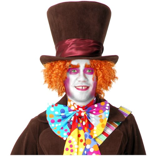 Top Hat, Electric Mad Hatter OS