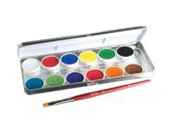Magicake, Aqua Paints Palette