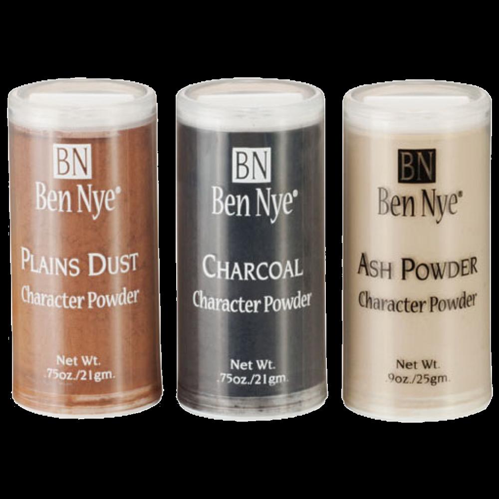 Powder, Charcoal 10 oz Jar