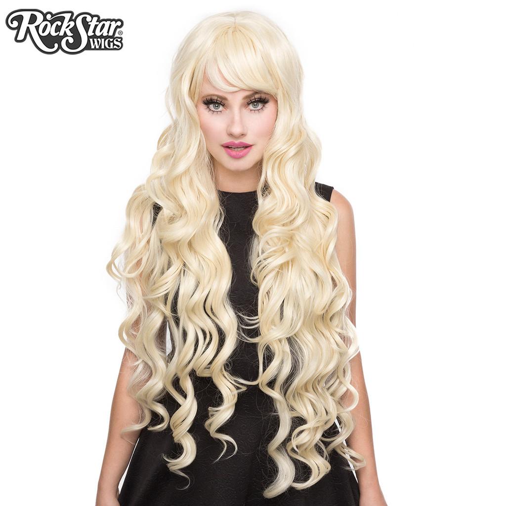 Wig, Godiva