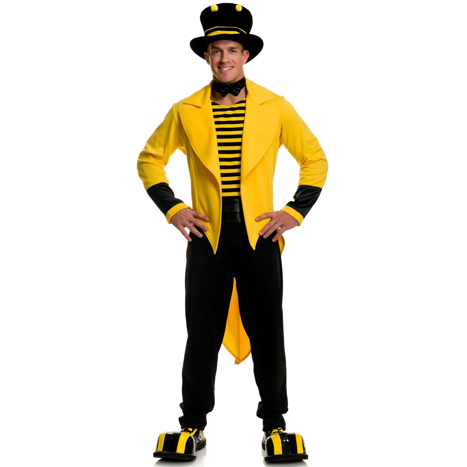 """Groom Bee M 40-42"""""""