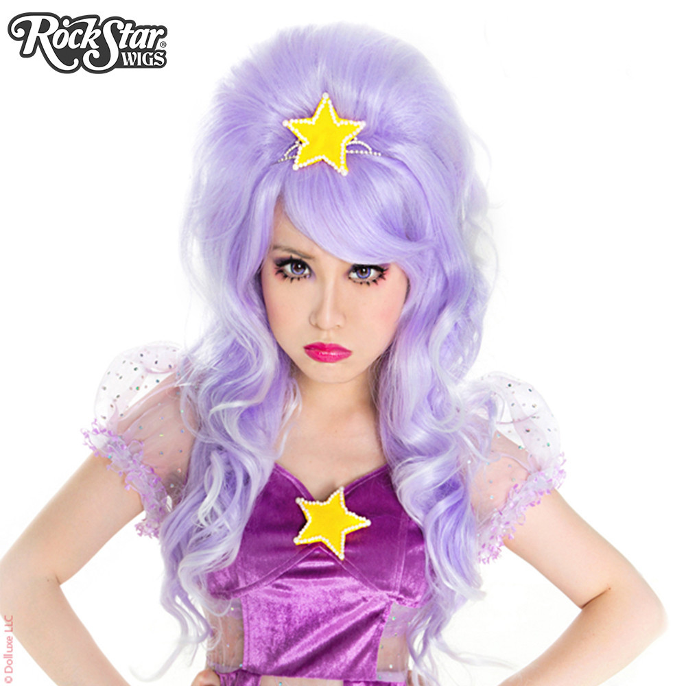 Wig, Lumpy Space Princess