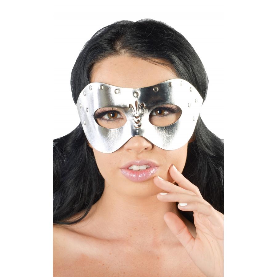 Mask, Silver Knight