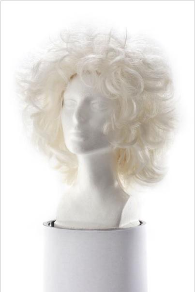 Wig, Einstein