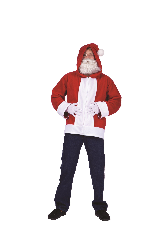 Hoodie, Santa Claus Large 40-42