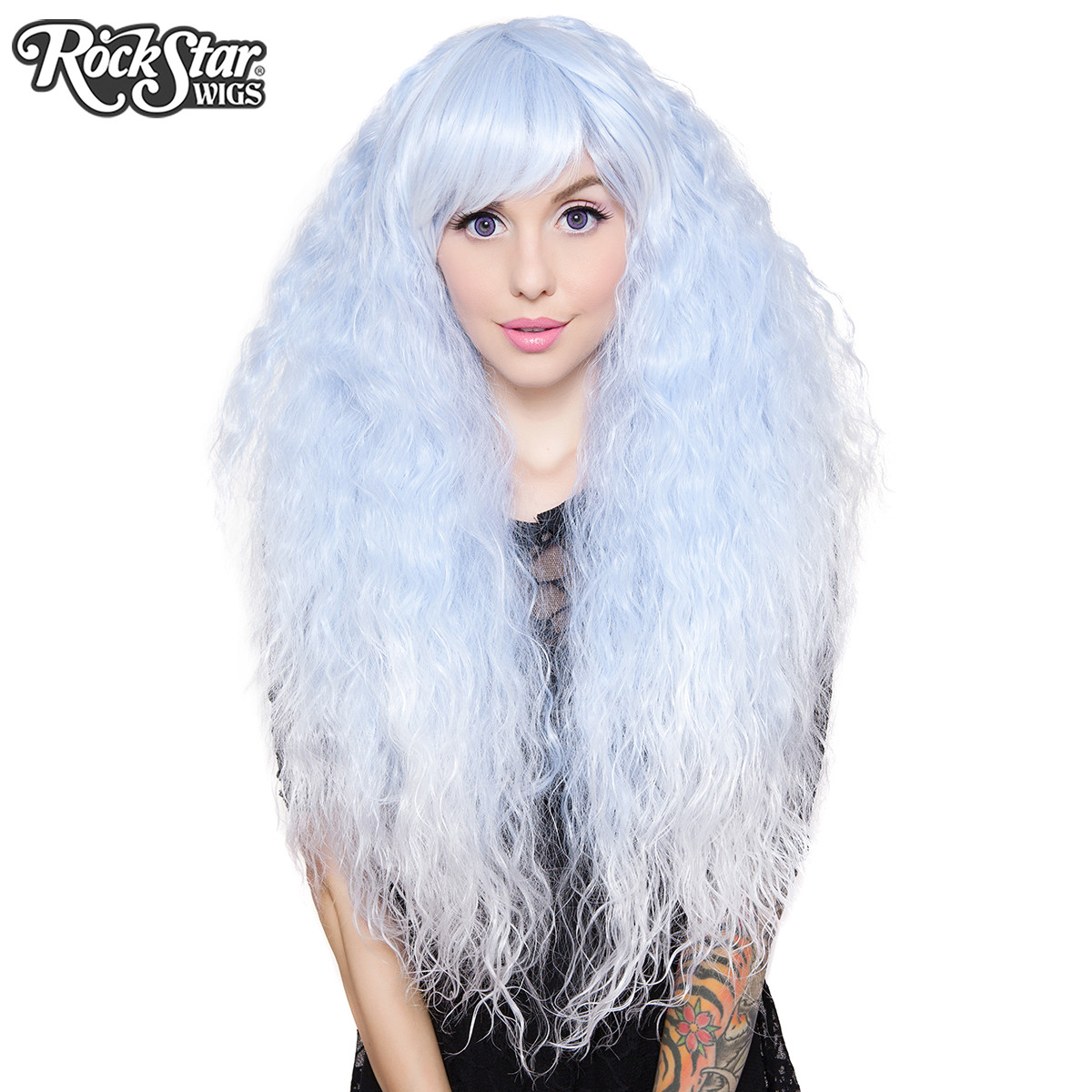 Wig, Rhapsody