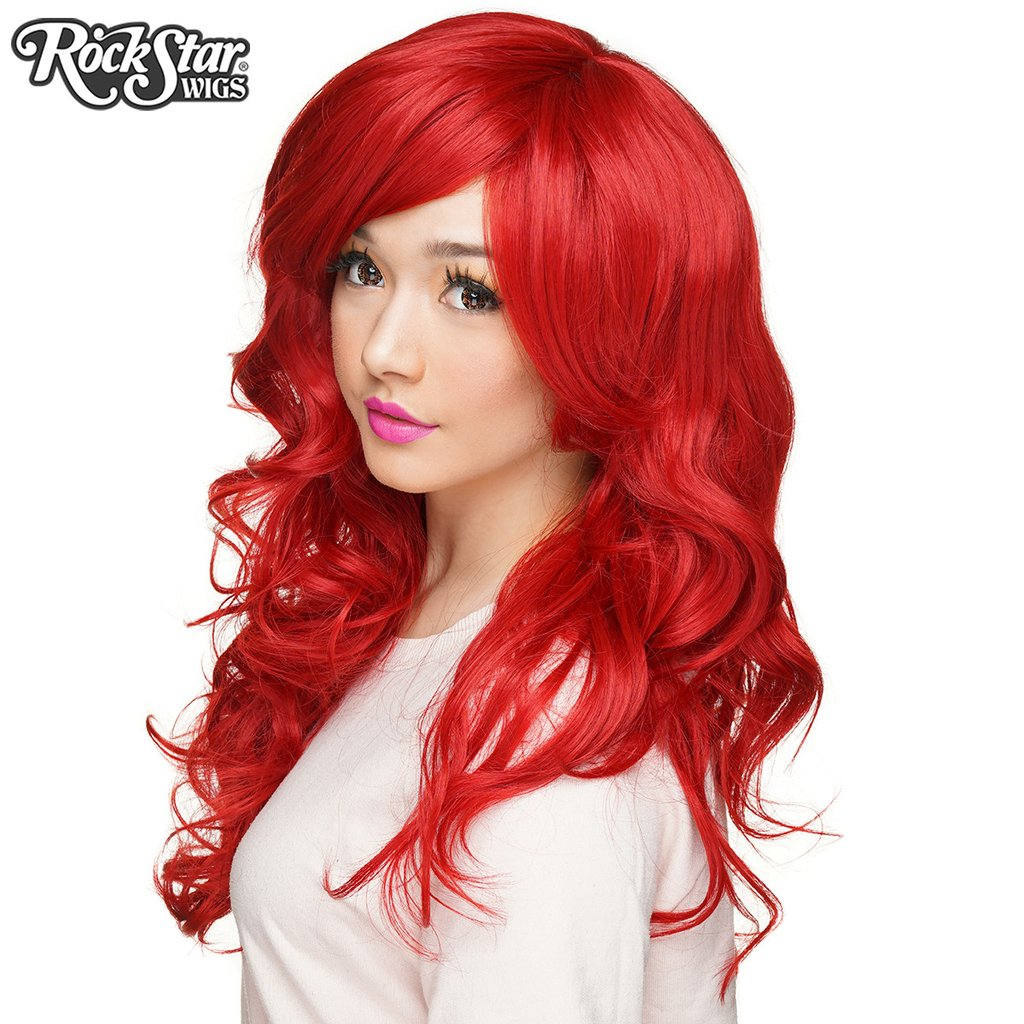 Wig, Farrah