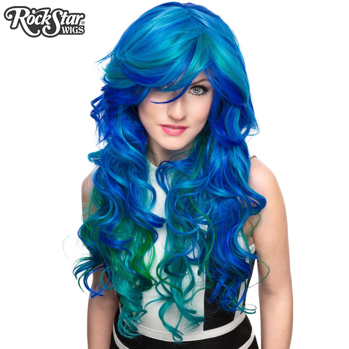 Wig, Triflect