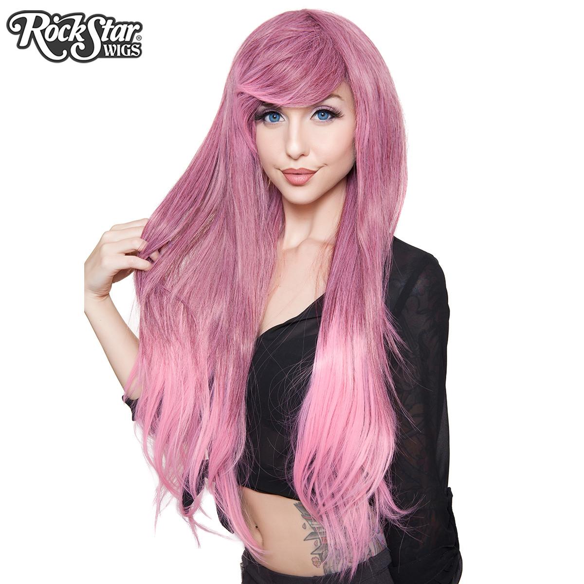 Wig, Ombre Alexa