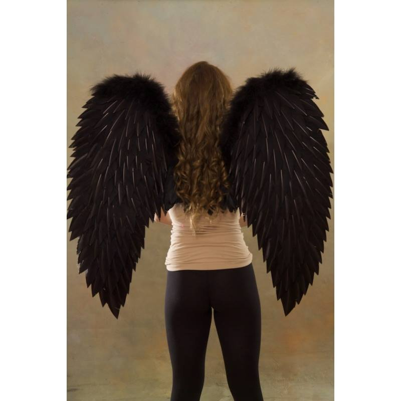 Wings, L Angel
