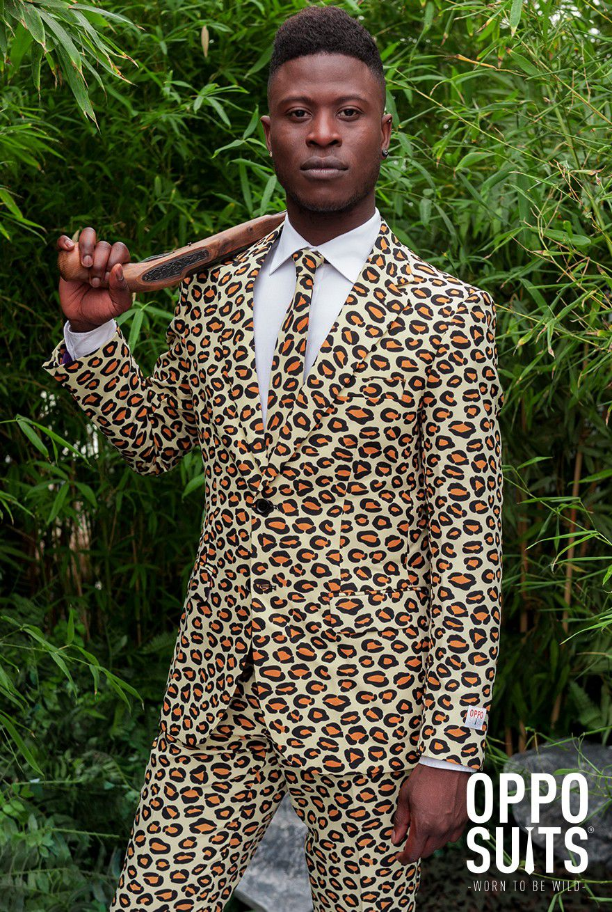 OPPOSUIT, The Jag 44