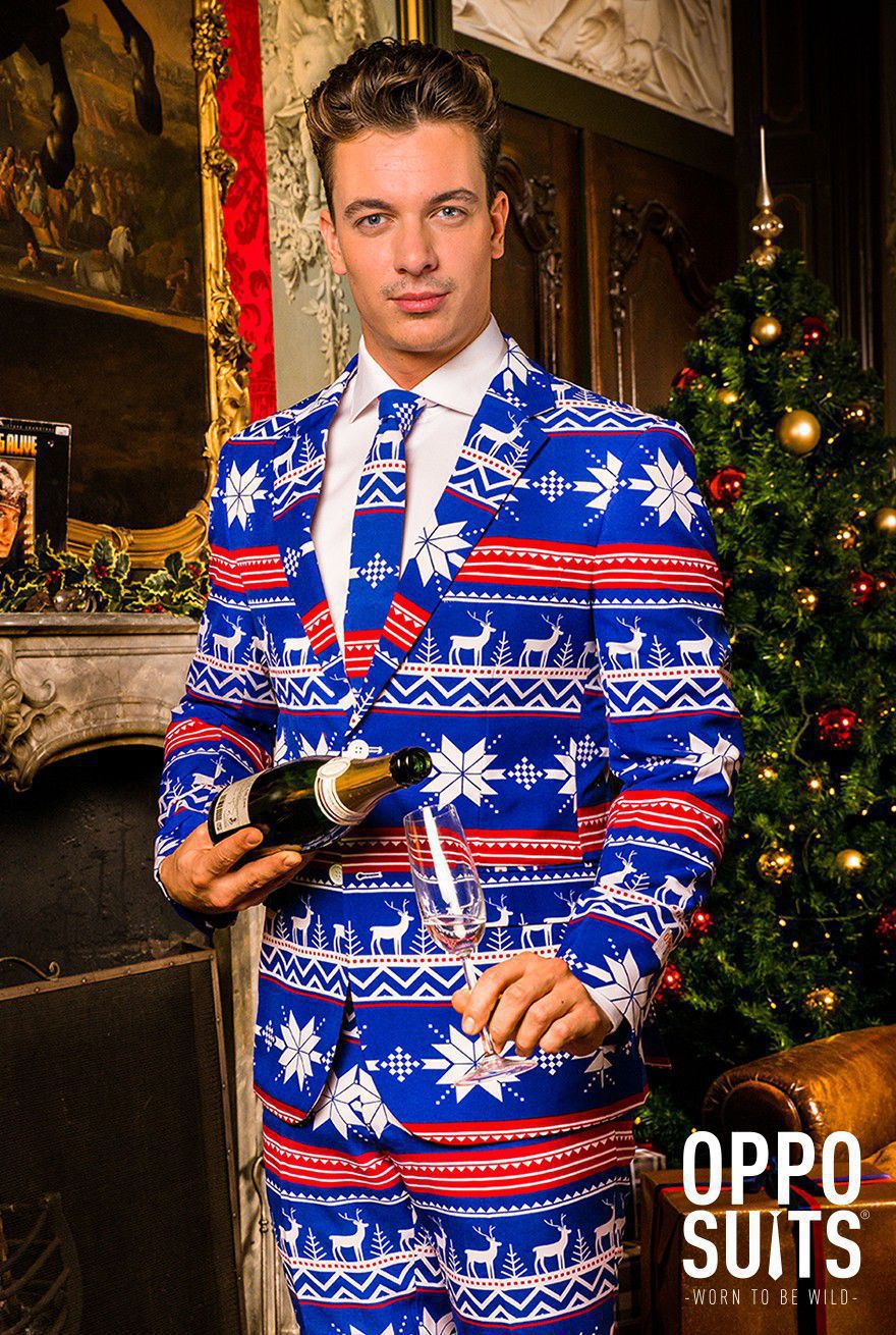 OPPOSUIT, The Rudolph 48