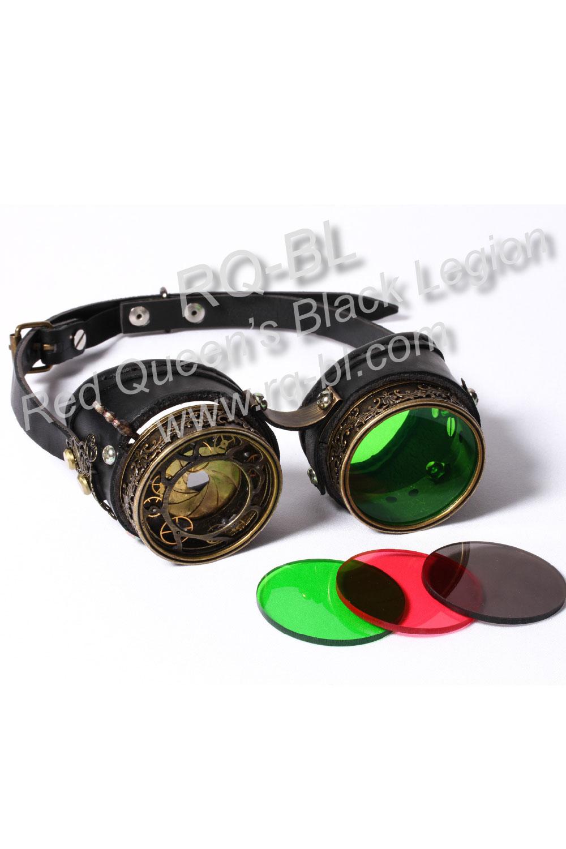 Goggles, RQ-BL Lens Closure Adjustable