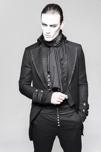 Tuxedo, Steampunk Tailcoat Atta XXL 2X