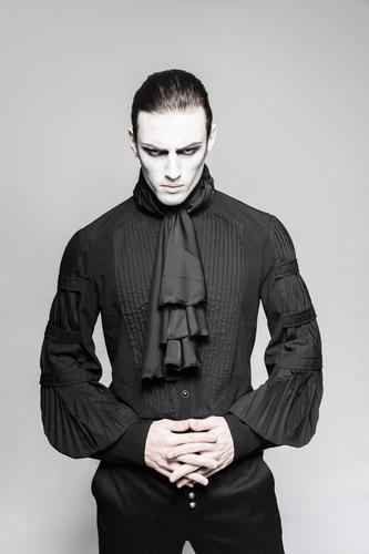 shirt, Gentlemen Steampunk with 2X