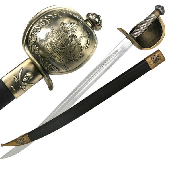 Sword, Cutlass